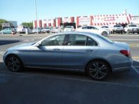 Used Mercedes-Benz C-Class C220 BlueTec auto for sale in Bellville, Western Cape