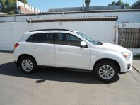 Used Mitsubishi ASX 2.0 GL for sale in Bellville, Western Cape