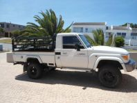 Used Toyota Land Cruiser 79 Land Cruiser 79 4.0 V6 for sale in Bellville, Western Cape