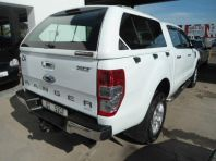 Used Ford Ranger 3.2 double cab Hi-Rider XLT for sale in Bellville, Western Cape