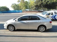 Used Toyota Corolla 1.8 Exclusive automatic for sale in Bellville, Western Cape