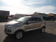 Used Ford EcoSport 1.5TDCi Titanium for sale in Bellville, Western Cape