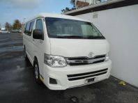 Used Toyota Quantum 2.7 GL 10-seater bus for sale in Bellville, Western Cape