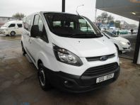Used Ford Tourneo Custom 2.2TDCi LWB Ambiente for sale in Bellville, Western Cape