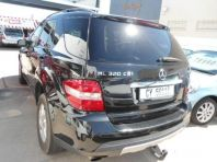 Used Mercedes-Benz ML ML320CDI for sale in Bellville, Western Cape