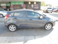 Used Ford Fiesta 5-door 1.4 Ambiente for sale in Bellville, Western Cape