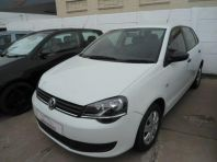 Used Volkswagen Polo Vivo hatch 1.4 Conceptline for sale in Bellville, Western Cape