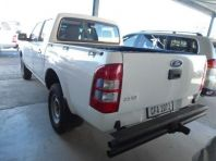 Used Ford Ranger 2.5TD double cab Hi-trail for sale in Bellville, Western Cape