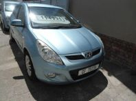 Used Hyundai i20 1.6 GLS for sale in Bellville, Western Cape