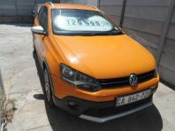 Used Volkswagen Cross Polo 1.6 Comfortline for sale in Bellville, Western Cape