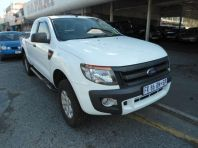 Used Ford Ranger 2.2 SuperCab Hi-Rider XL for sale in Bellville, Western Cape
