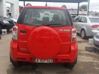 Used Daihatsu Terios 1.5 for sale in Bellville, Western Cape