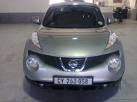 Used Nissan Juke 1.6 Acenta+ for sale in Bellville, Western Cape