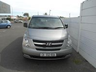 Used Hyundai H-1 2.5CRDi wagon GLS for sale in Bellville, Western Cape