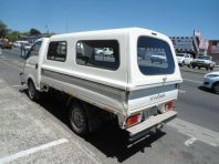Used Hyundai H-100 Bakkie 2.6D chassis cab for sale in Bellville, Western Cape