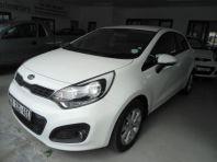 Used Kia Rio hatch 1.4 for sale in Bellville, Western Cape