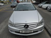 Used Mercedes-Benz C-Class C320CDI Elegance for sale in Bellville, Western Cape