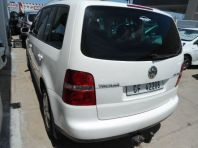 Used Volkswagen Touran 2.0 tdi dsg for sale in Bellville, Western Cape
