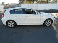 Used BMW 1 Series 118i 5-door for sale in Bellville, Western Cape